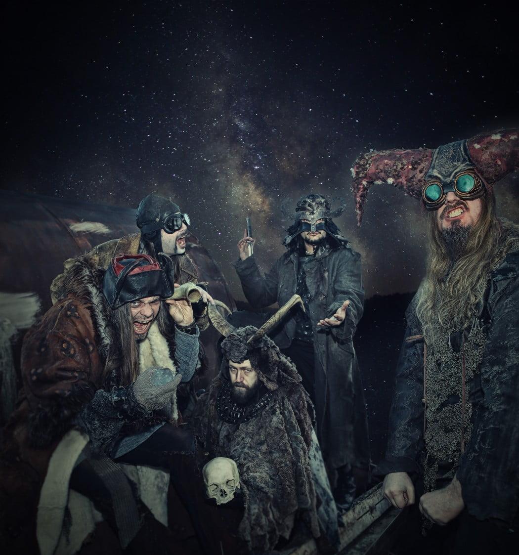 Arcturus: após 29 anos de carreira, banda finalmente confirma única apresentação no Brasil