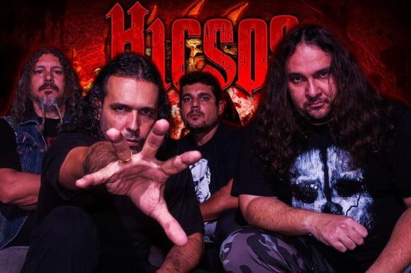 Read more about the article Hicsos: banda gravará um dos últimos shows para o DVD em Nova Iguaçu