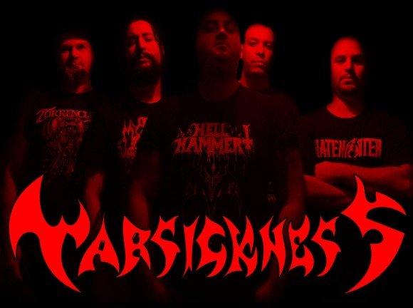 Read more about the article Warsickness: shows de abertura para Sinister e Malevolent Creation