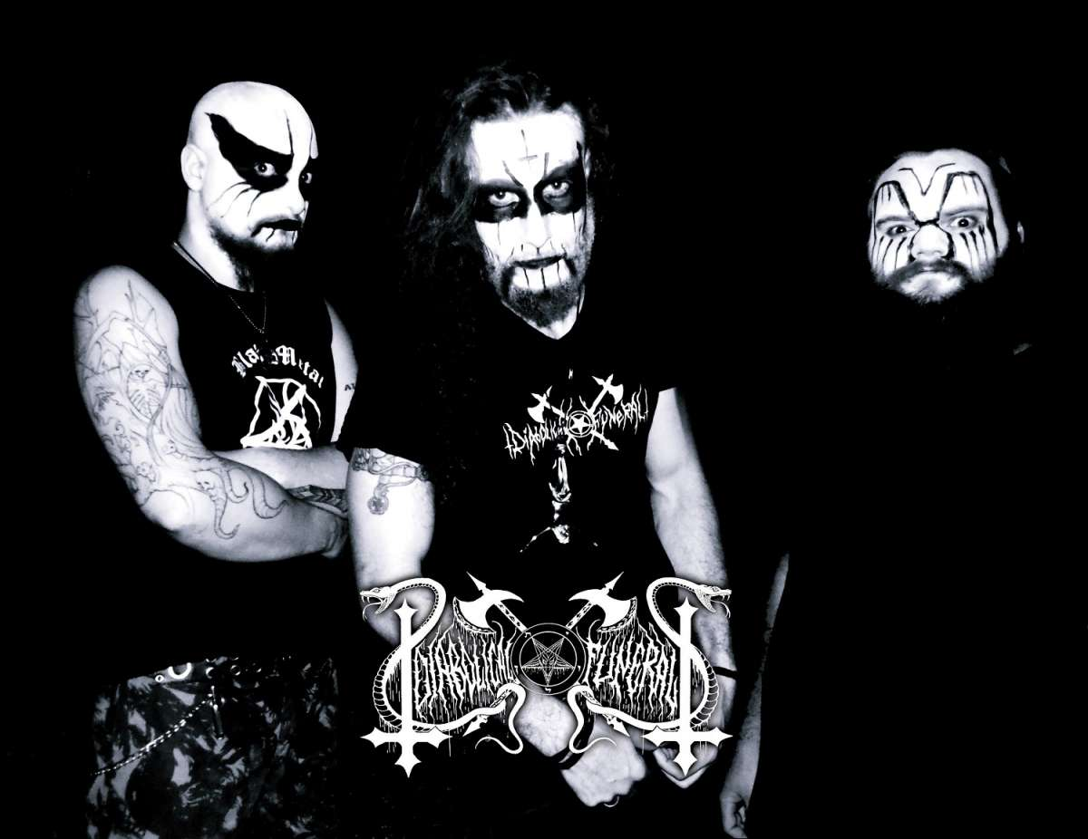 Read more about the article Diabolical Funeral: entrevista para Pagan Hammer Zine