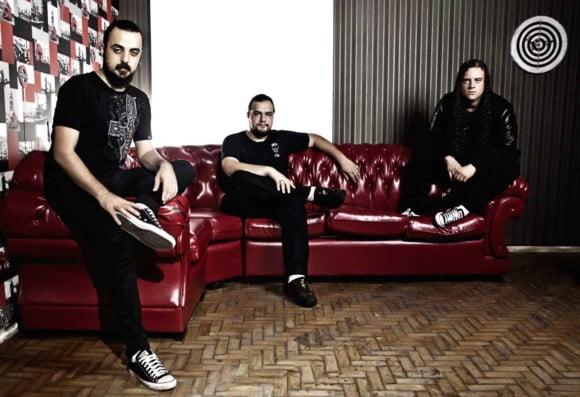 Read more about the article Maestrick: banda anuncia Adair Daufembach como produtor e inicia gravações de novo álbum