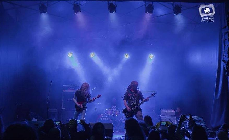 Read more about the article Cancer: banda inicia 1ª turnê pela América Latina em 28 anos de carreira