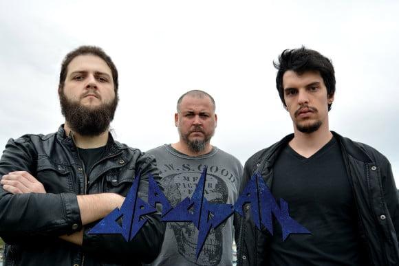 Read more about the article Deadpan: confira a entrevista para a revista Rock Meeting