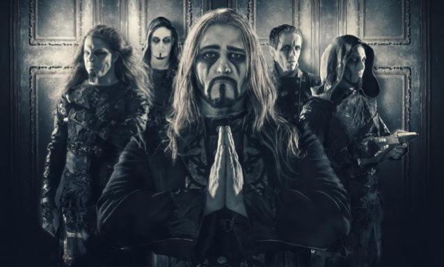 """Powerwolf: banda participará do festival """"Full Metal Mountain"""""""