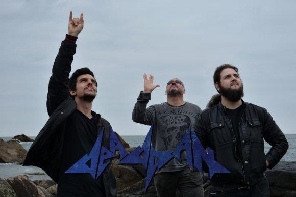 Read more about the article Deadpan: banda libera encarte em versão online por tempo limitado