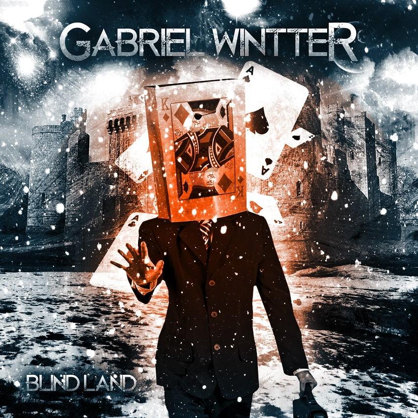Gabriel Wintter Blind Land imagem menor