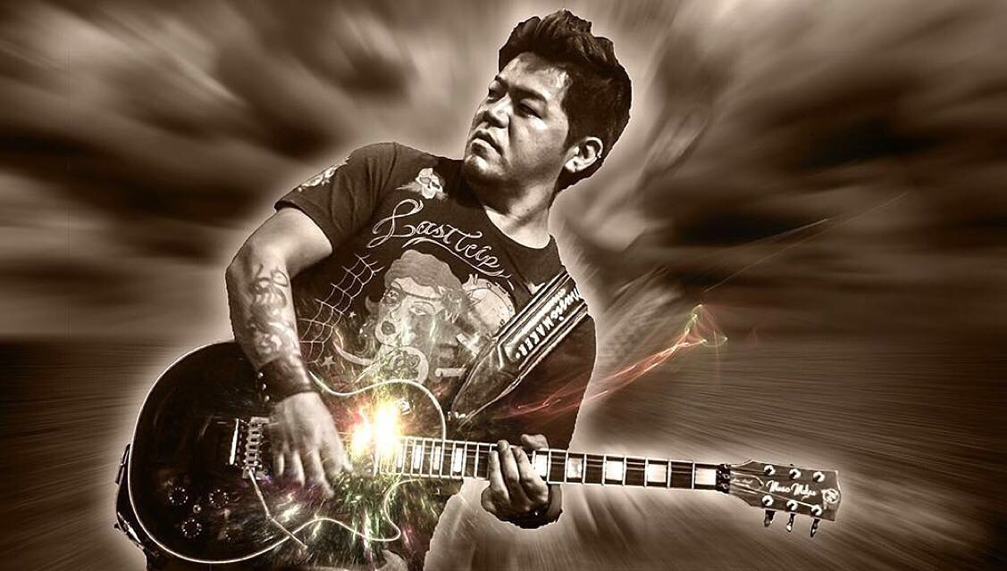 Tributo aos Heróis da Guitarra: evento organizado por Kleber K. Shima promove guitarristas brasileiros