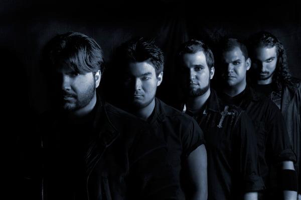 """Septerra: banda lança oficialmente o álbum """"Freedom Of The Dark One"""""""