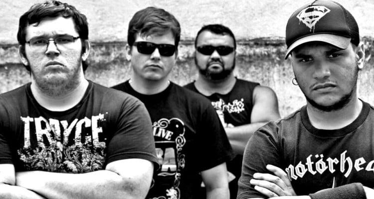 """Dfront SA: banda lança seu clipe """"Vício"""" no canal gringo Hardcore WorldWide"""