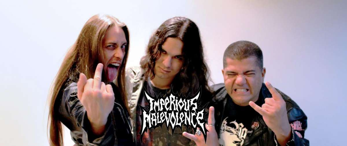 Imperious Malevolence: confira a entrevista ao programa Heavy Metal On Line