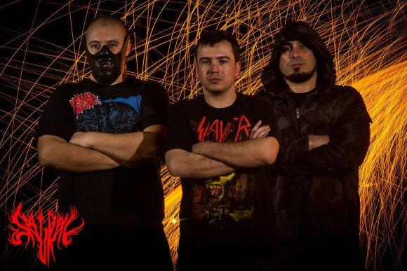 Sagrav: banda é confirmada ao lado de Krisiun