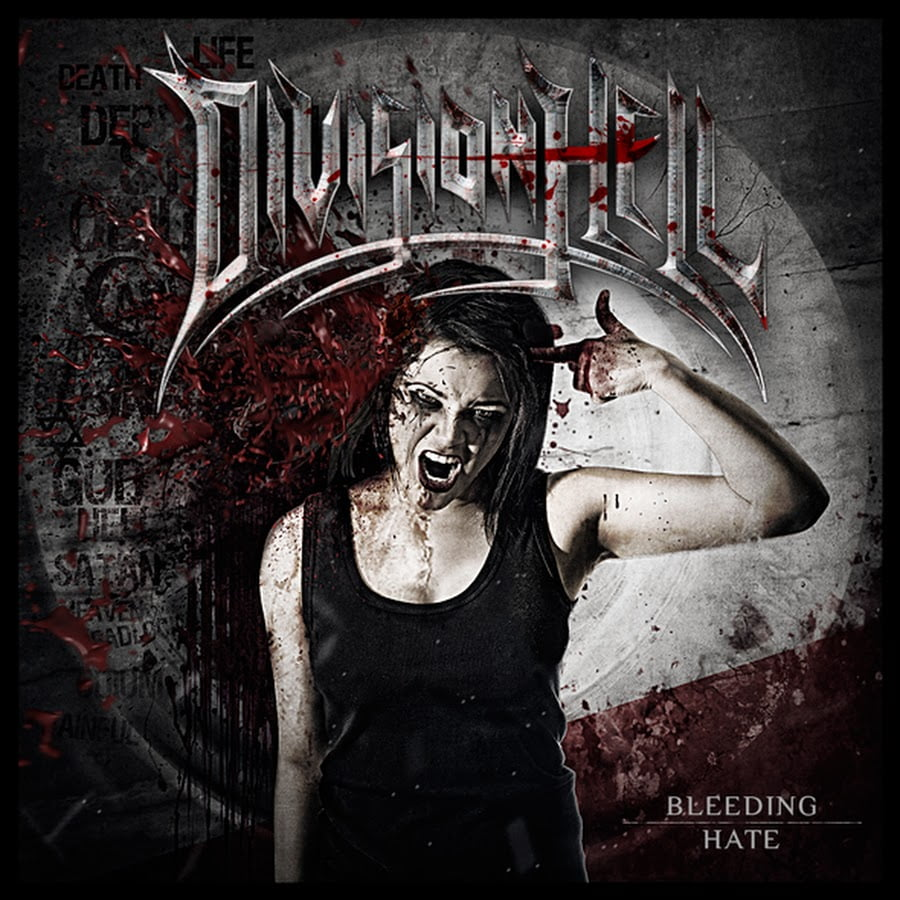 Division Hell – Bleeding Hate