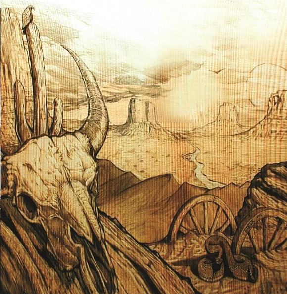 Hellmotz – South Born