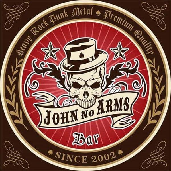 John No Arms – Bar
