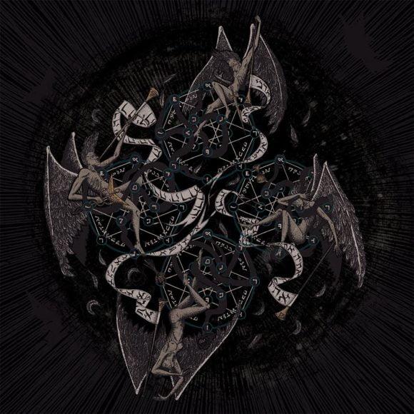 Mephorash - cover art