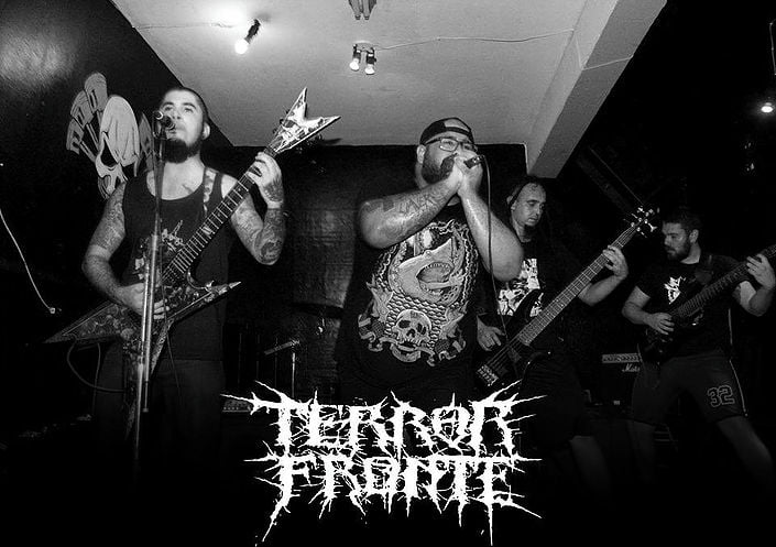 Read more about the article Terror Fronte: banda confirma presença na 8ª edição do Coletivo La Migra Fest