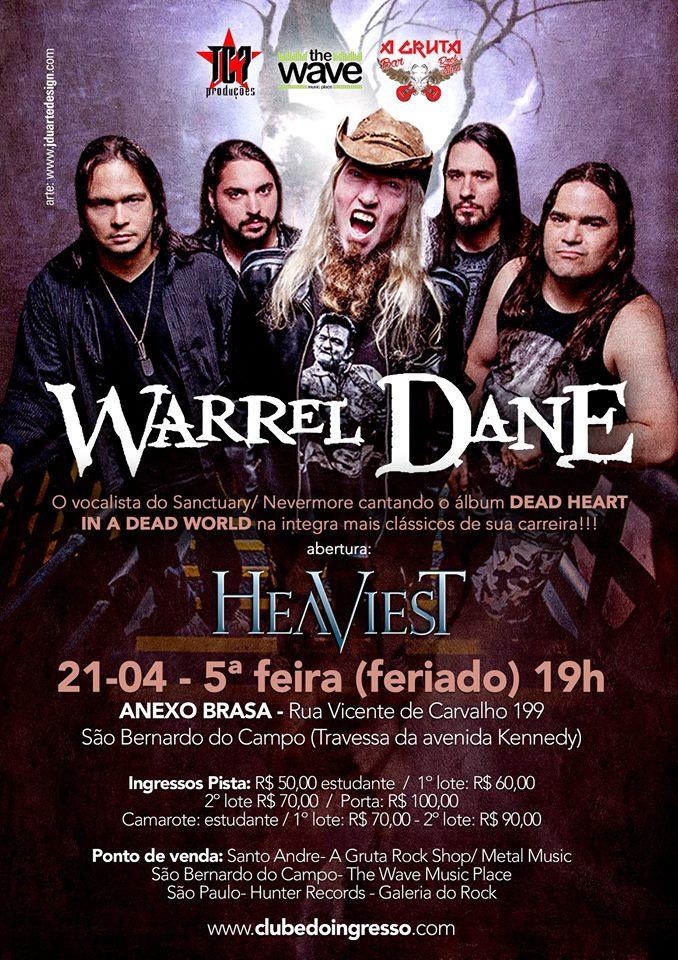 heaviest-warreldane