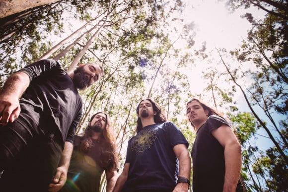 Siriun: revelação do Death Metal apresenta nova formação