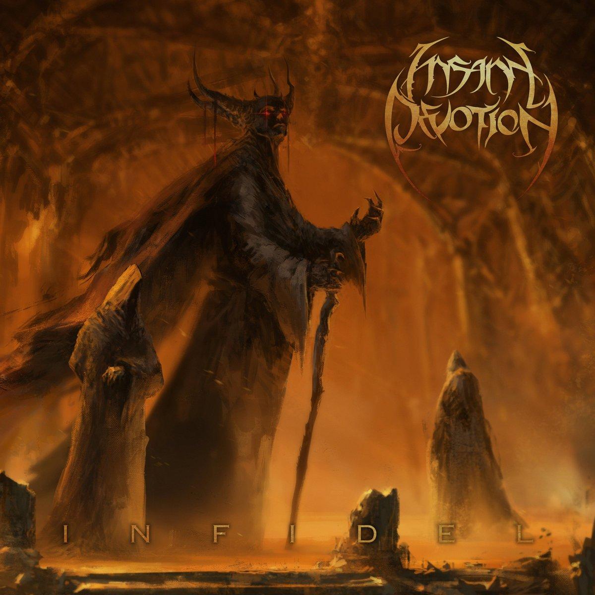 Insande Devotion – Infidel