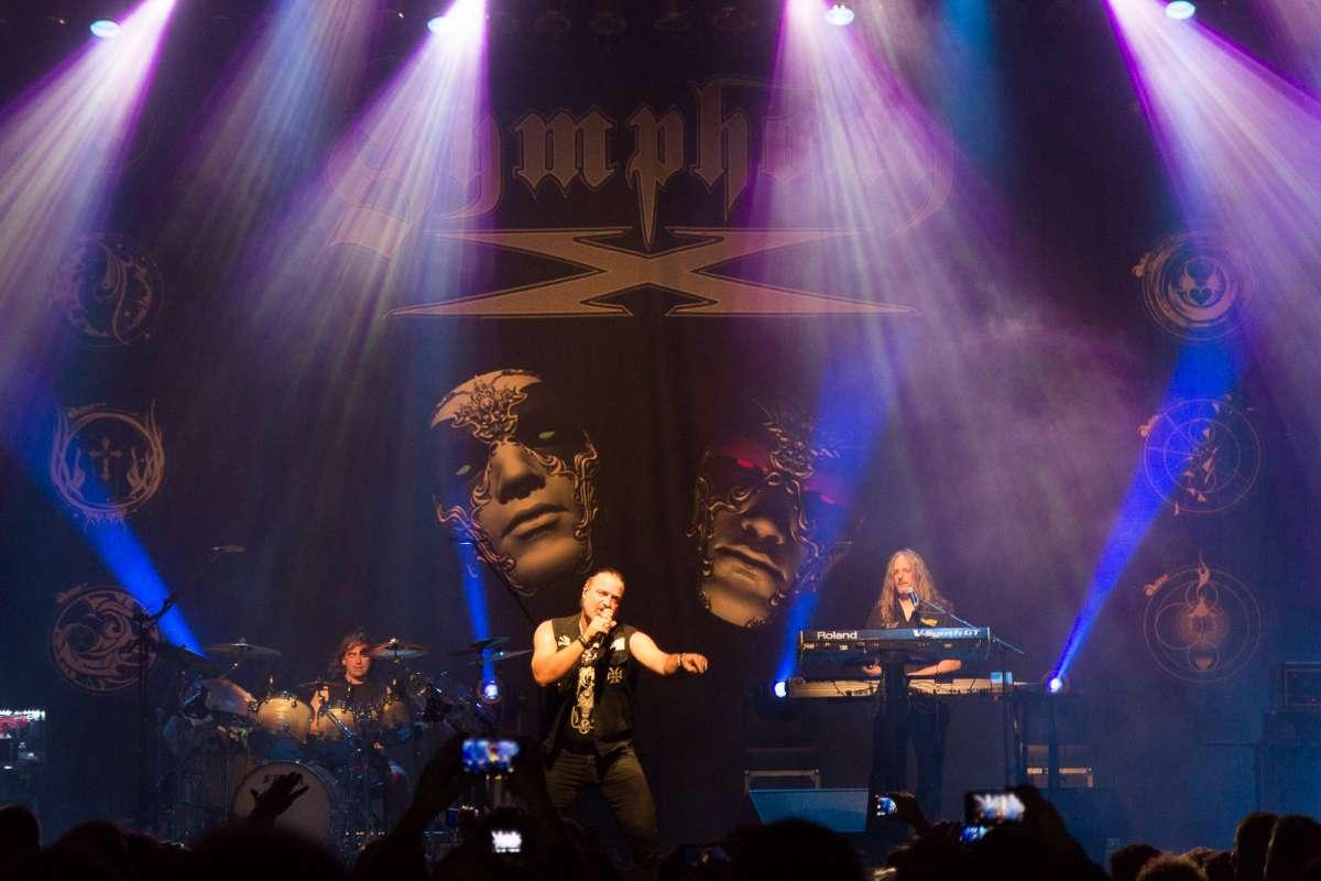 Symphony X inicia importante tour na América Latina, neste sábado, no México