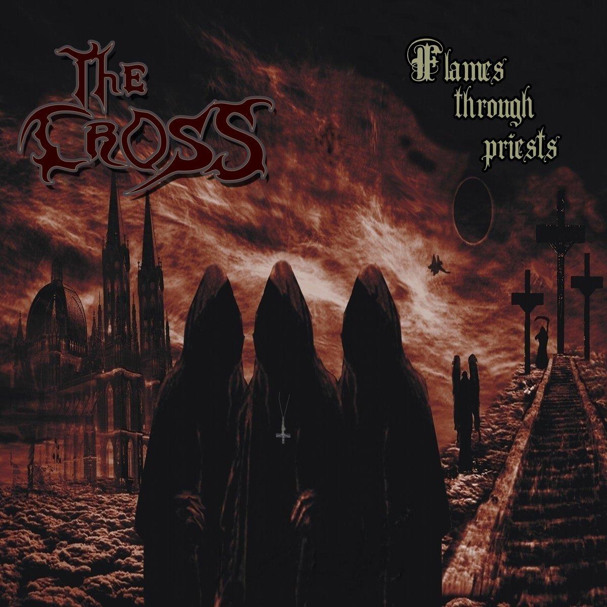 The Cross_CD