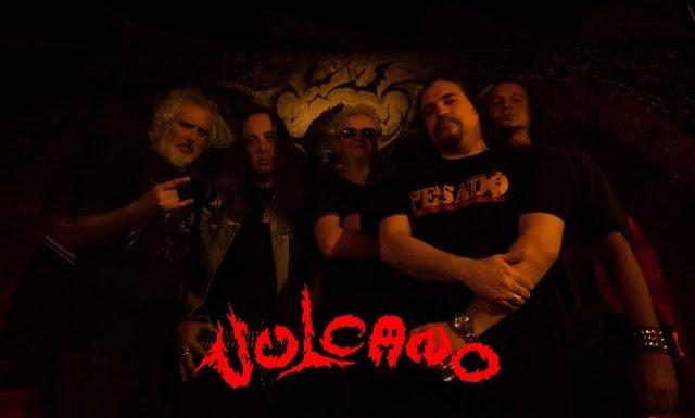 Read more about the article Vulcano: headliner do sábado no Maniacs Metal Meeting, banda envia videochamada para os fãs