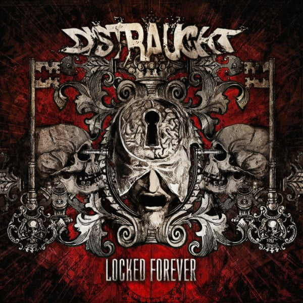 Distraught – Locked Forever