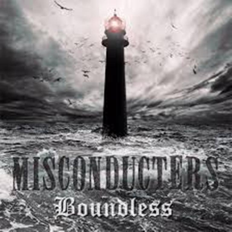 Misconducters – Boundless