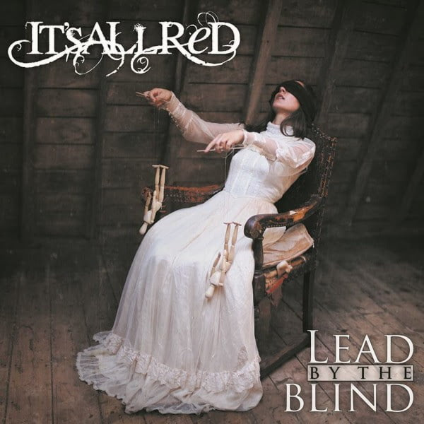 its_all_red_lead_by_the_blind_album_cover