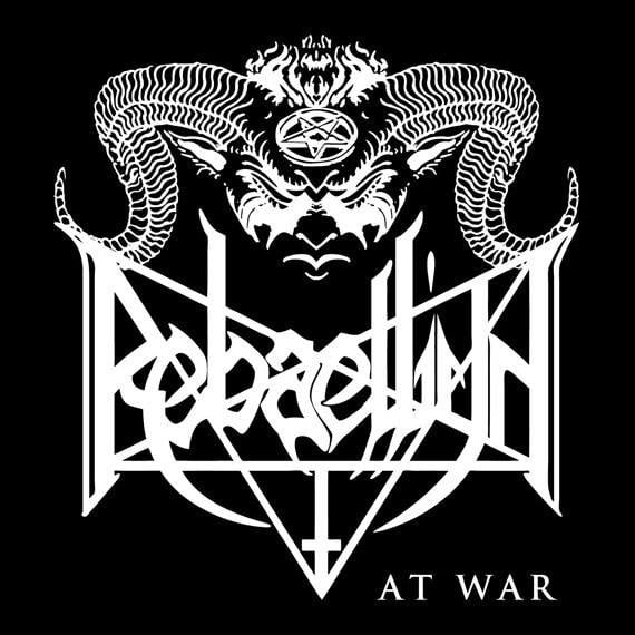 Rebaelliun – At War