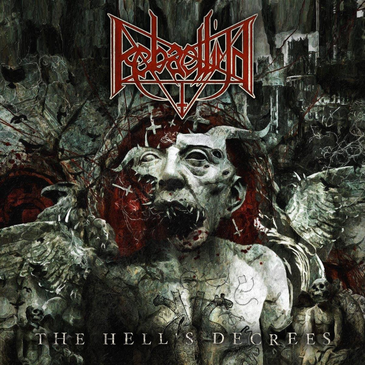 Rebaelliun – The Hell's Decrees