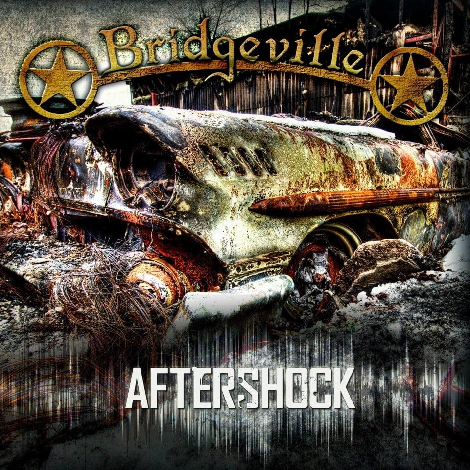 Bridgeville-Aftershock