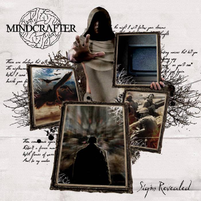 Mindcrafter – Signs Revealed