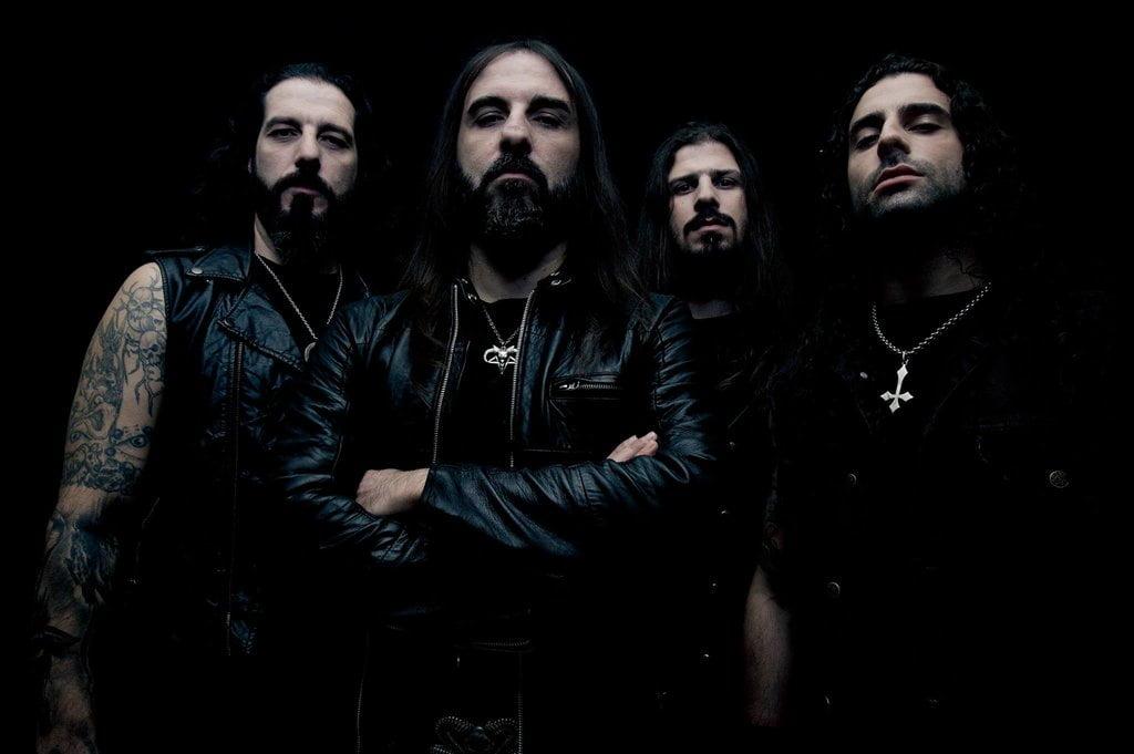 Rotting Christ: confira as informações do show que acontece em São Paulo em Novembro