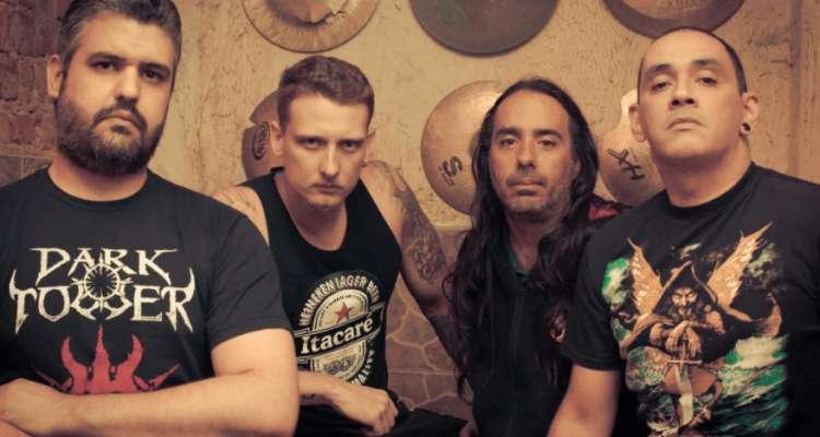 "Absolem: ouça o novo EP, ""Ravishers Of Innocence And Purity"""
