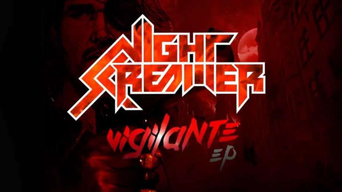 Night Screamer – Vigilante