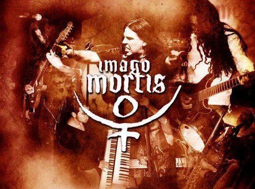 Imago Mortis – Alex Voorhees