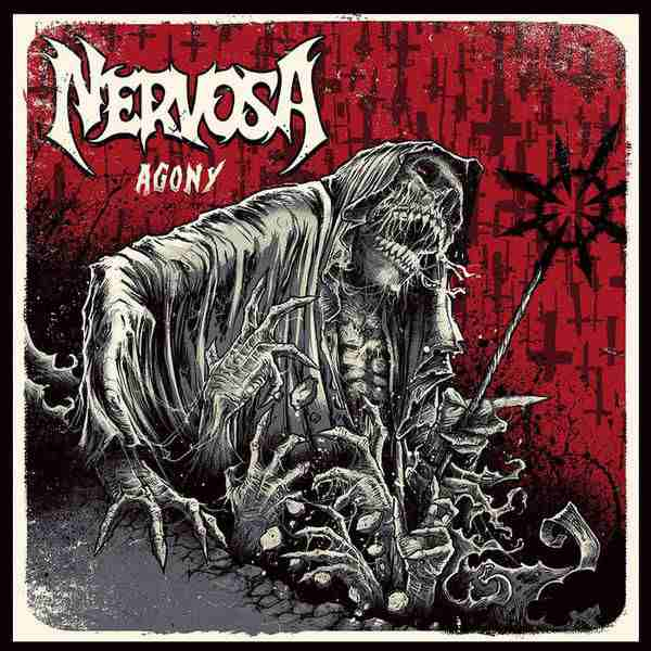 Read more about the article Nervosa – Agony