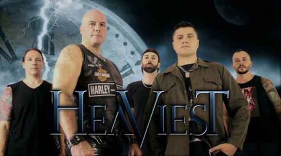 Read more about the article Heaviest: banda confirma show com King of Bones e Seventh Seal no Gillans Inn em Dezembro