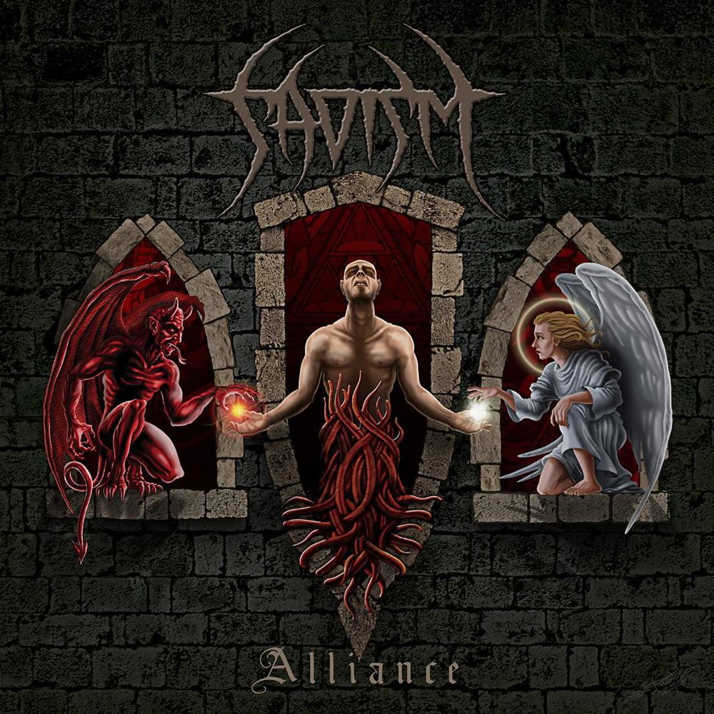 Sadism-Alliance-cover