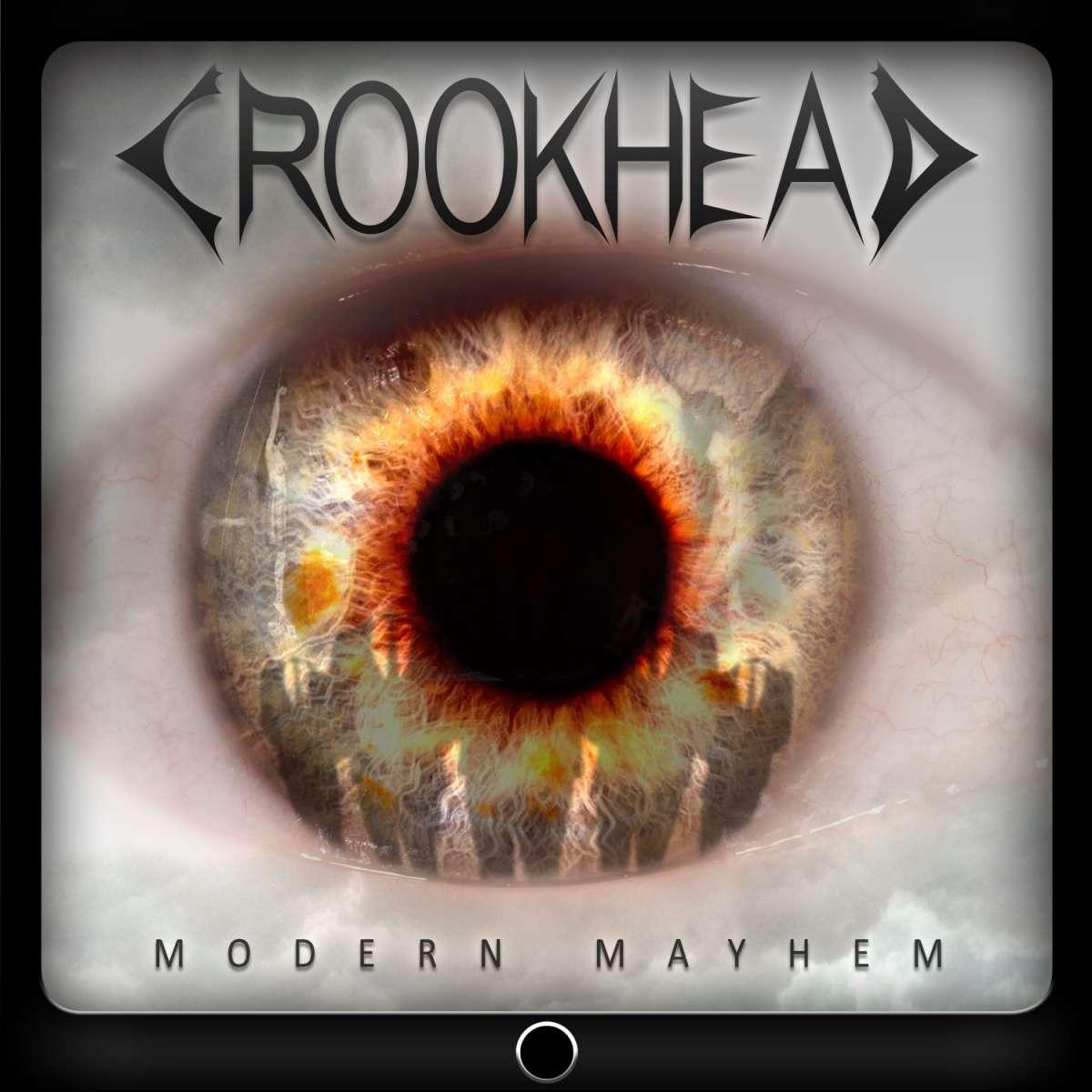 Crookhead – Modern Mayhem