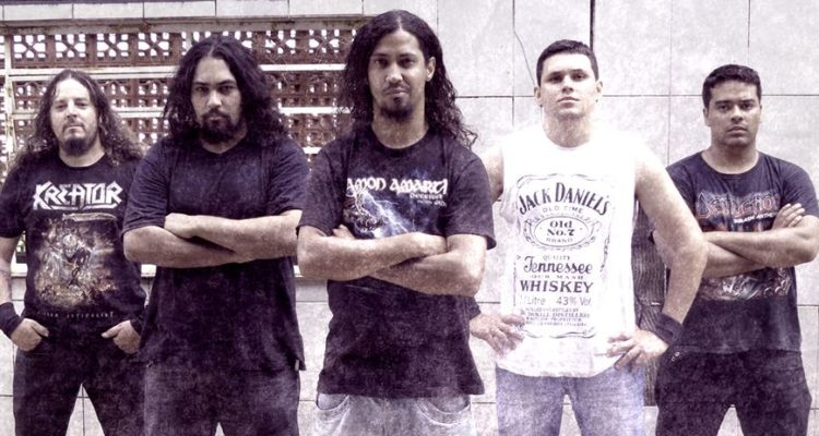 Lethal Storm: banda divulga título e arte da capa do novo álbum