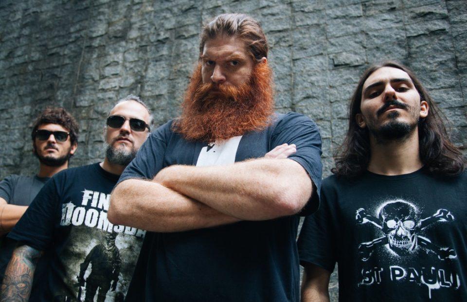 Matanza: confirmado no festival Hell in Rio ao lado de Sepultura, Angra e mais 14 atrações