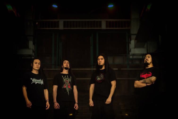 Neuroticos: banda fará três show com o Suicide Silence no Japão em Agosto