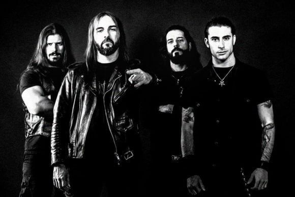 "Rotting Christ: confira lyric video de ""Devadevam -देवदेवं-"""