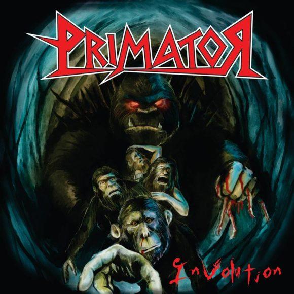 Primator – Involution