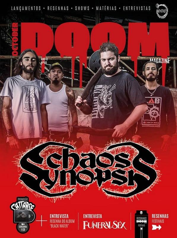 ChaosSynopsis