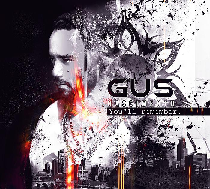 Gus Nascimento Youll Remember