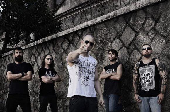 "Hugin Munin: banda lança videoclipe de ""Lords of War"""