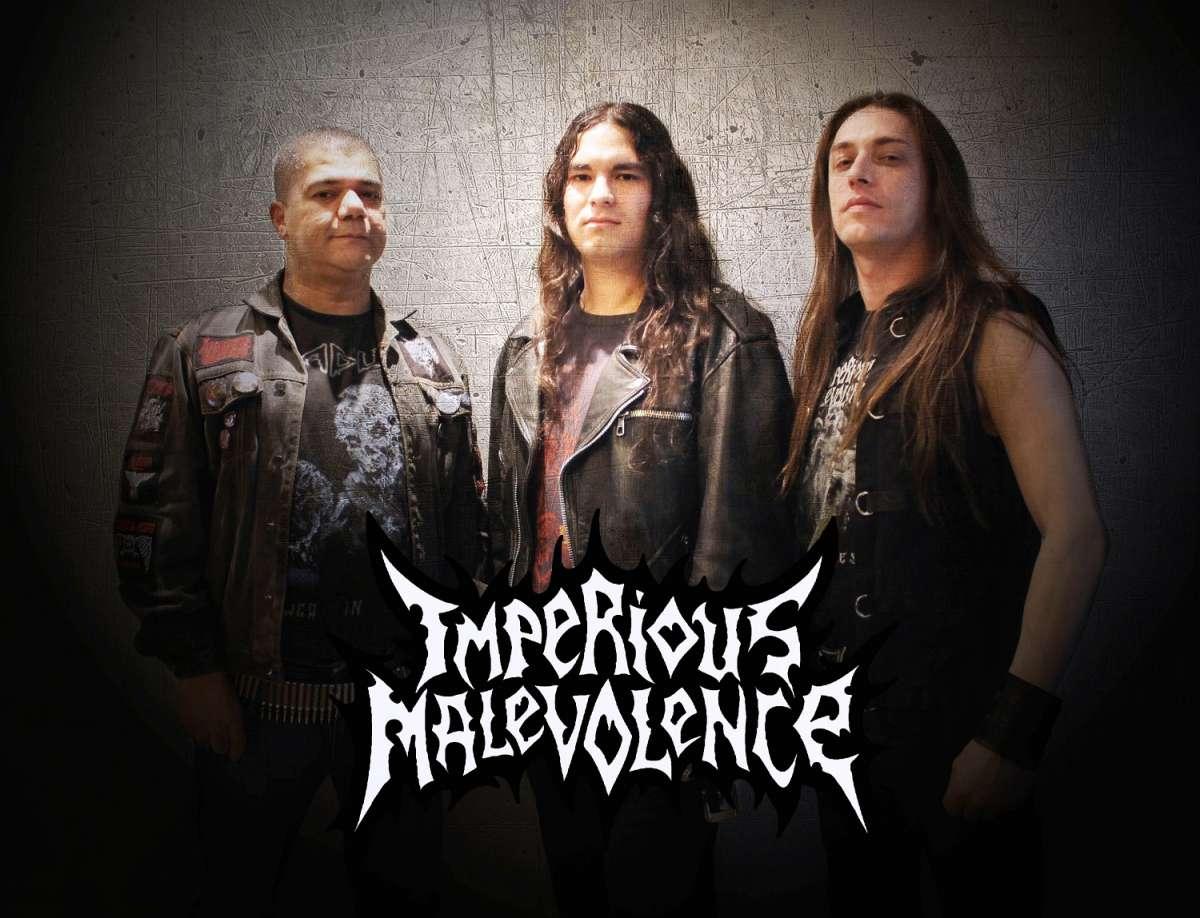Imperious Malevolence: banda cria enquete para que fãs escolham música para novo álbum